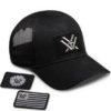 VCAPBPH Black Patch Hat